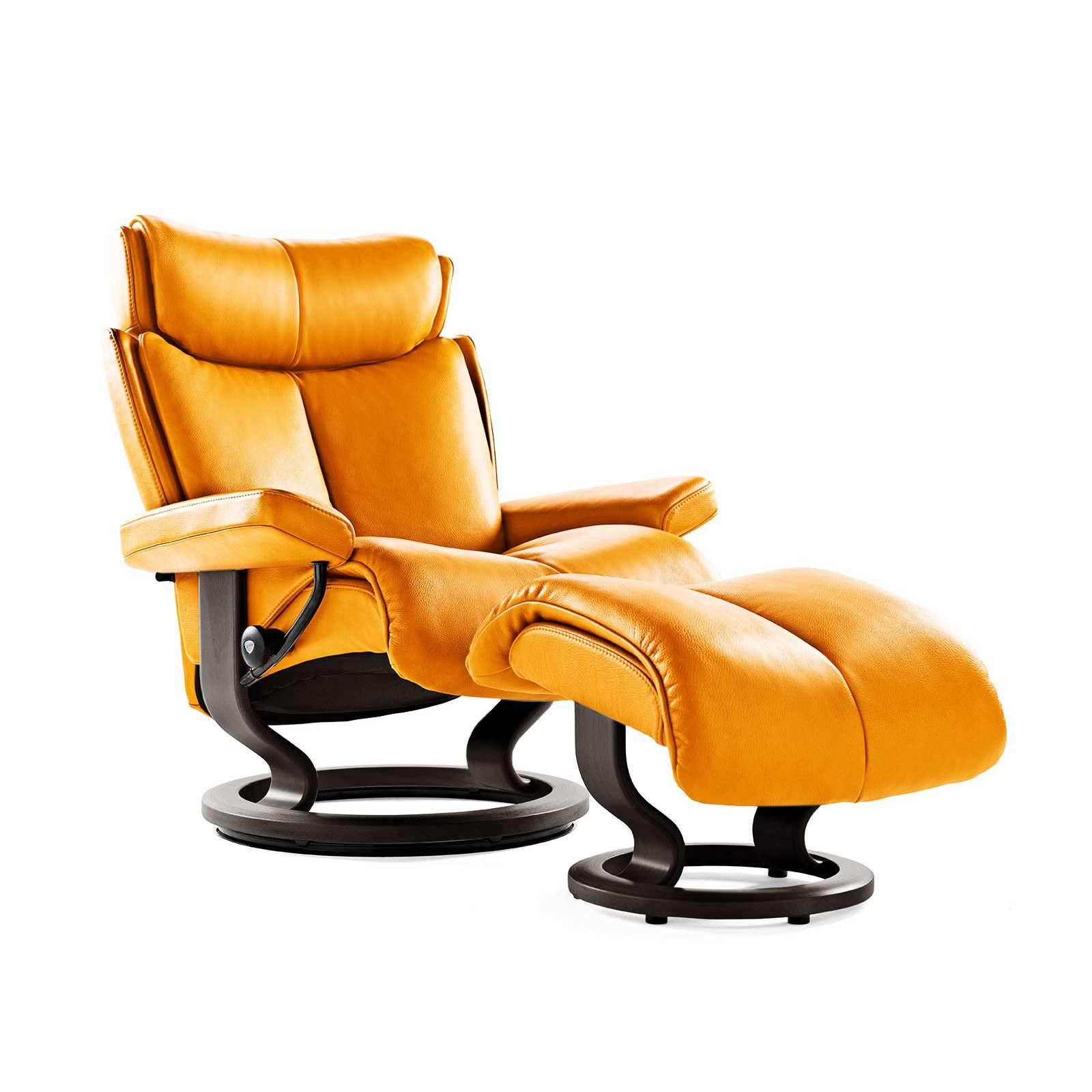 stressless sessel magic paloma clementine mit hocker stressless. Black Bedroom Furniture Sets. Home Design Ideas