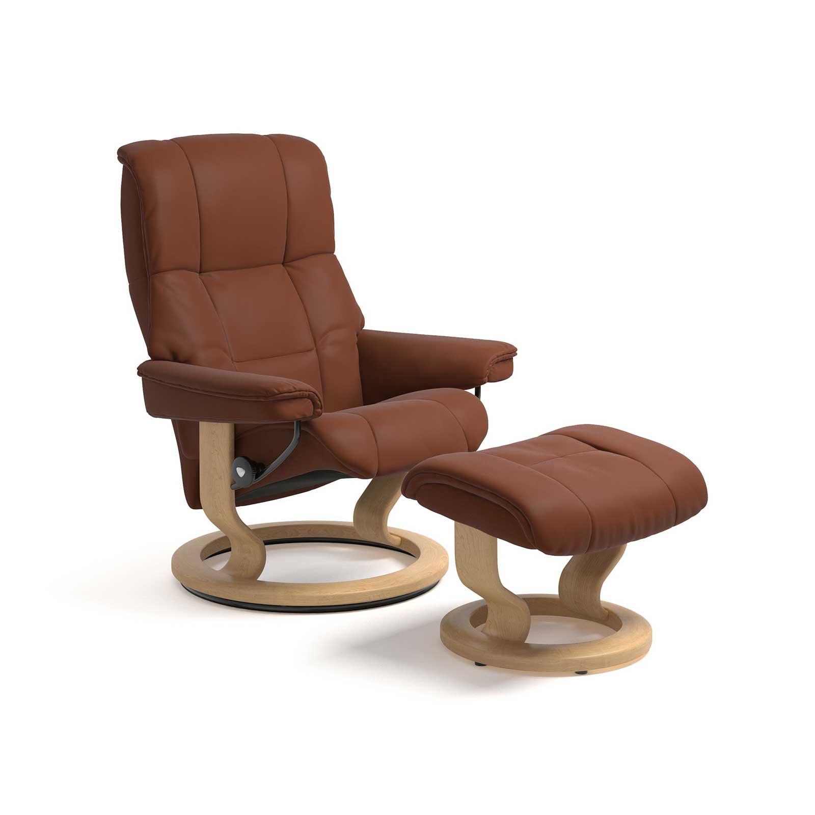 stressless sessel mayfair paloma copper classic natur hocker. Black Bedroom Furniture Sets. Home Design Ideas