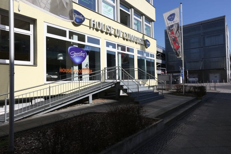 Stressless Shop House of Comfort Berlin Spandau