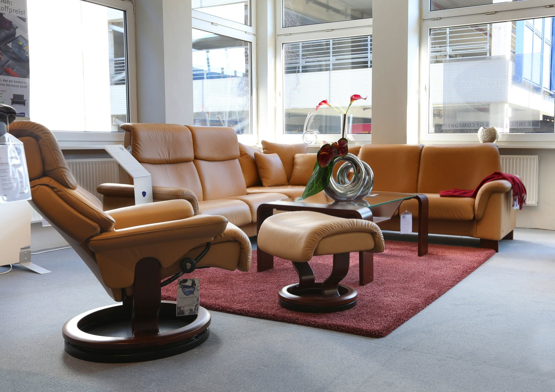 Stressless House of Comfort Spandau Berlin