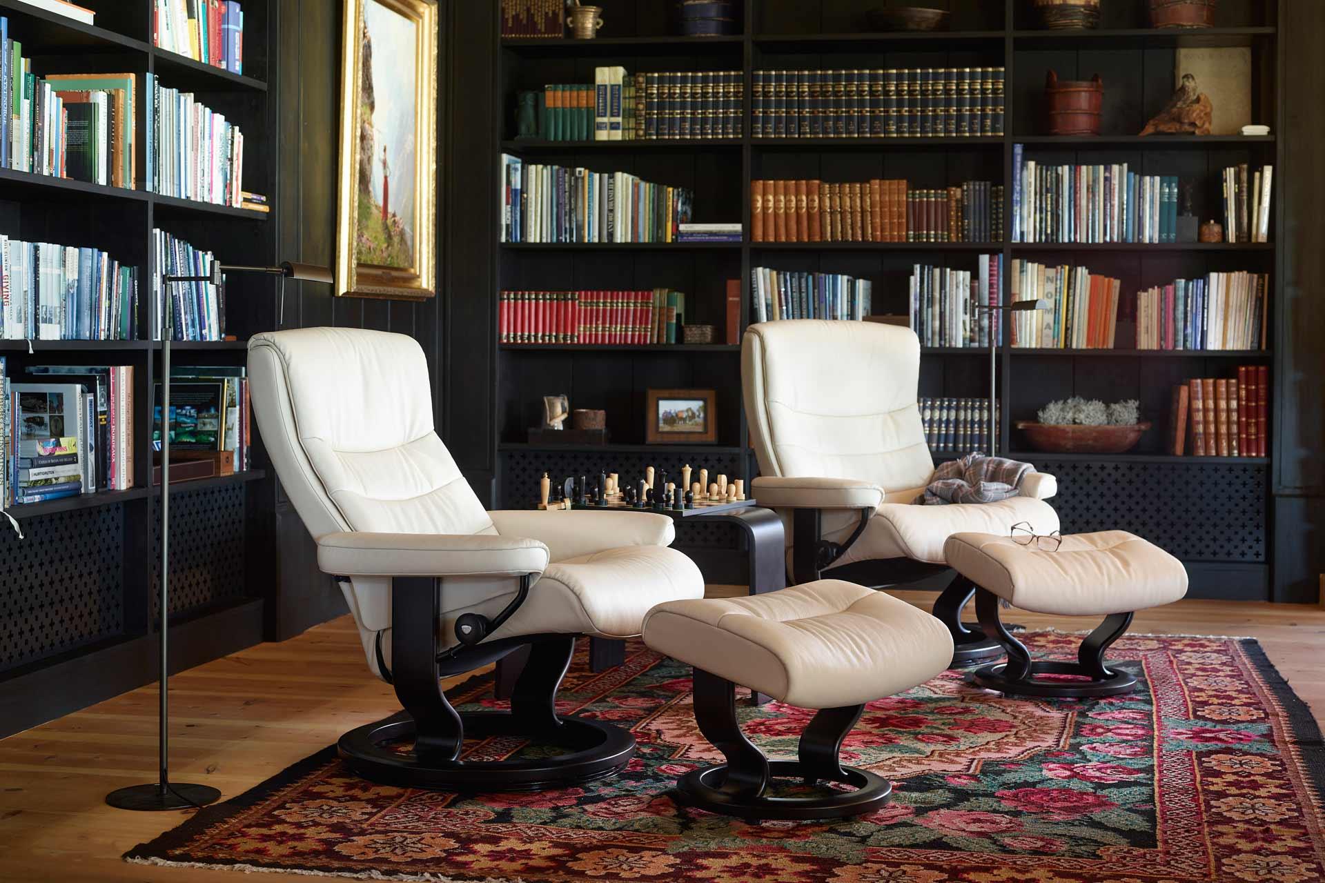 stressless nordic g nstig online bestellen house of comfort. Black Bedroom Furniture Sets. Home Design Ideas