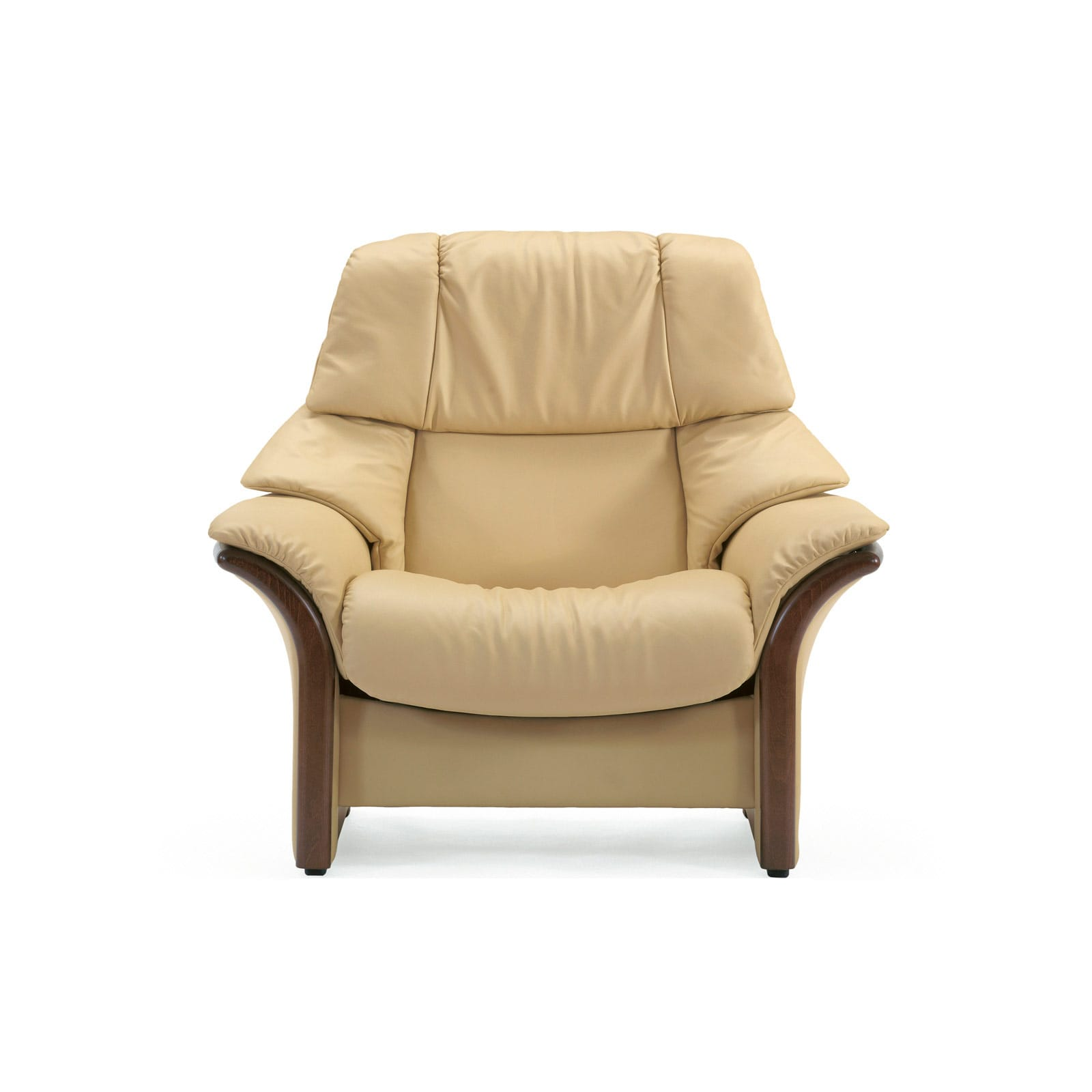 Stressless sessel eldorado m hoch sand braun for Comfort house
