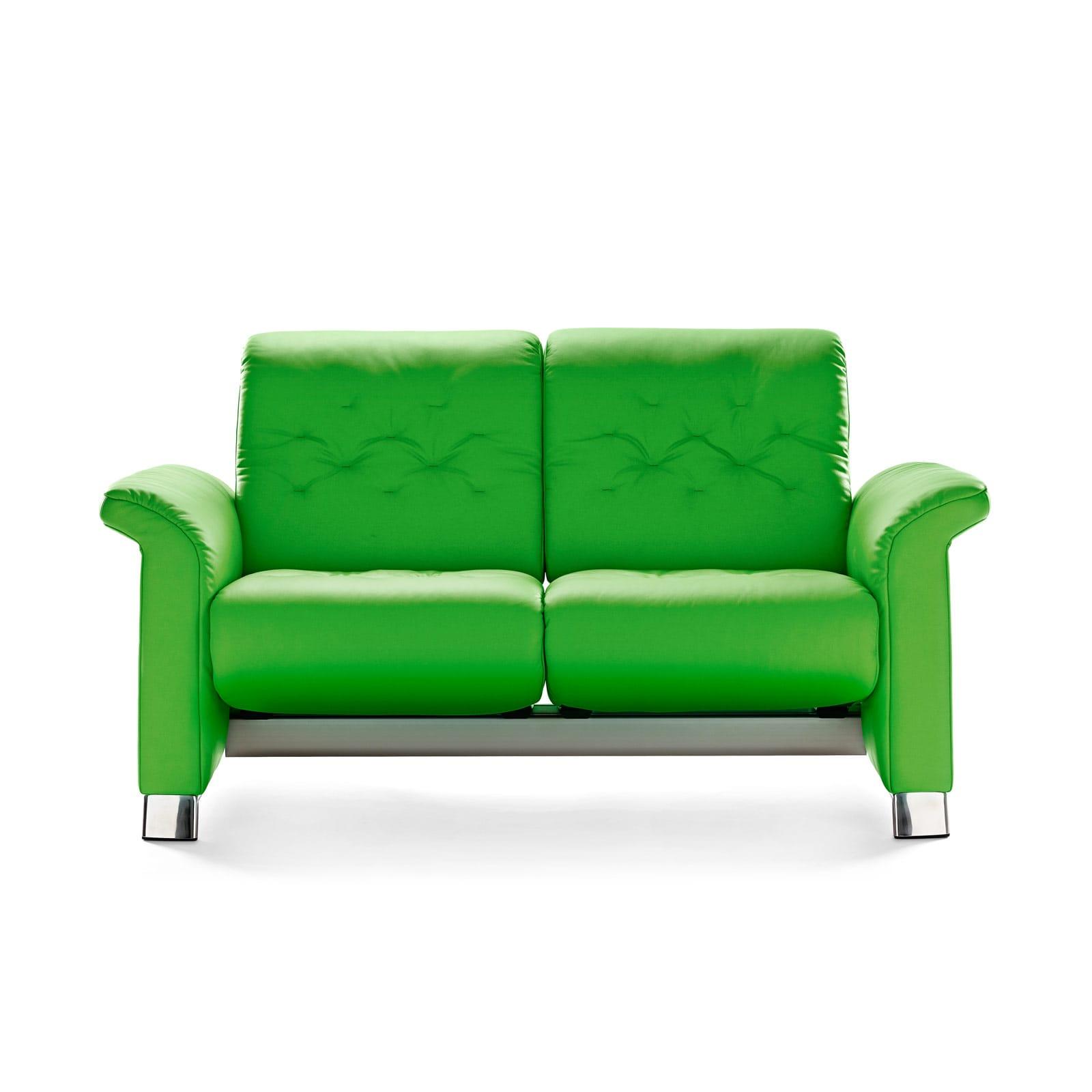 Stressless Sofa 2 Sitzer Metropolitan Paloma Summer Green