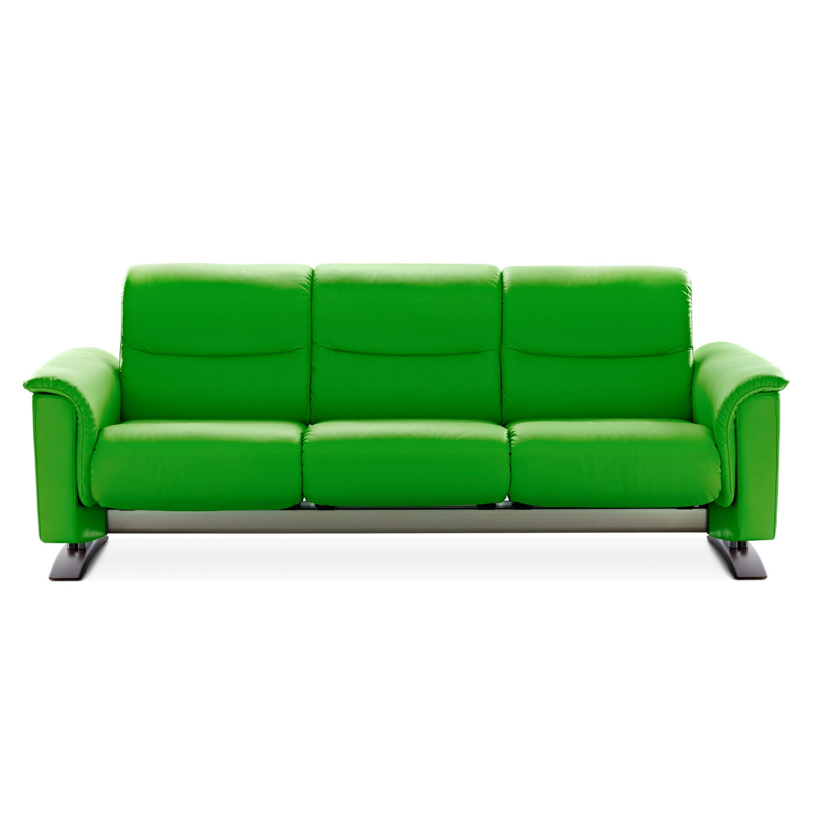 stressless sofa 3 sitzer panorama paloma summer green. Black Bedroom Furniture Sets. Home Design Ideas