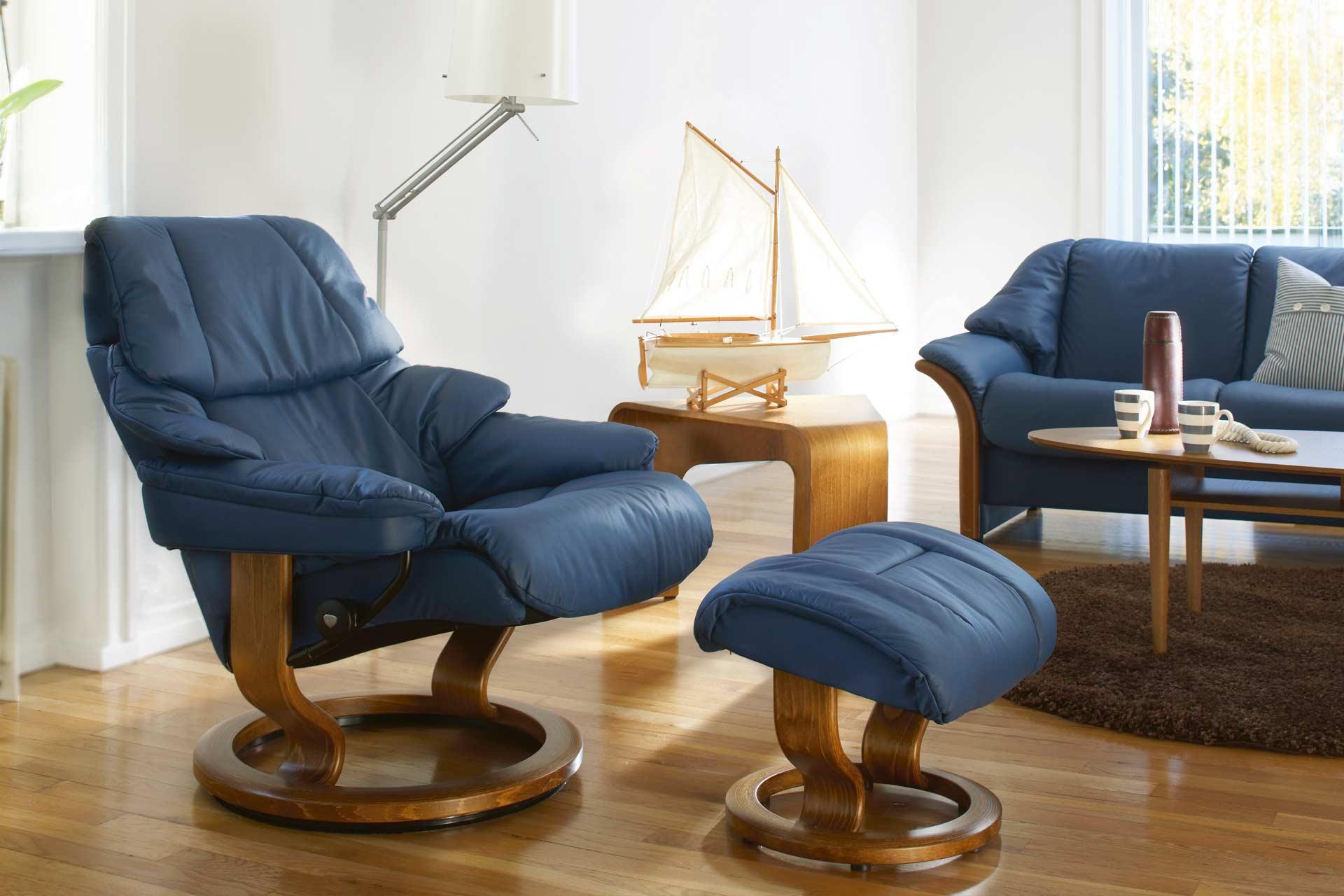 stressless reno g nstig online bestellen house of comfort. Black Bedroom Furniture Sets. Home Design Ideas