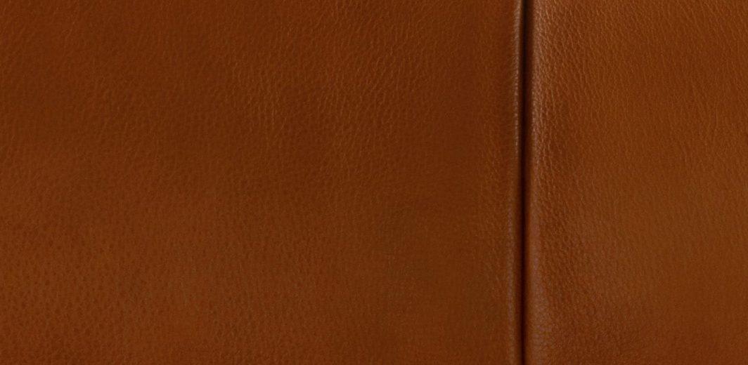 Ekornes Leder Detail