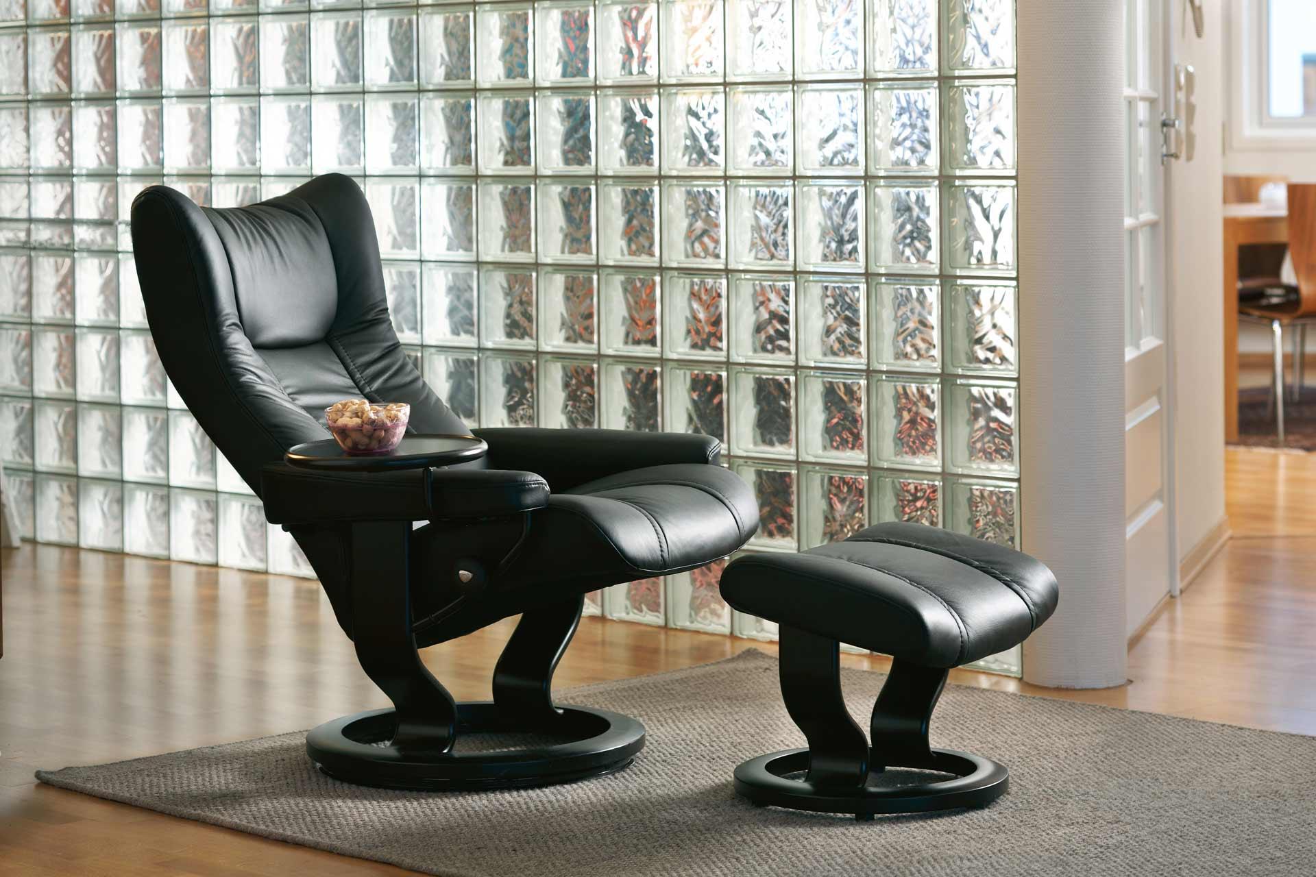 stressless wing g nstig online bestellen house of comfort. Black Bedroom Furniture Sets. Home Design Ideas