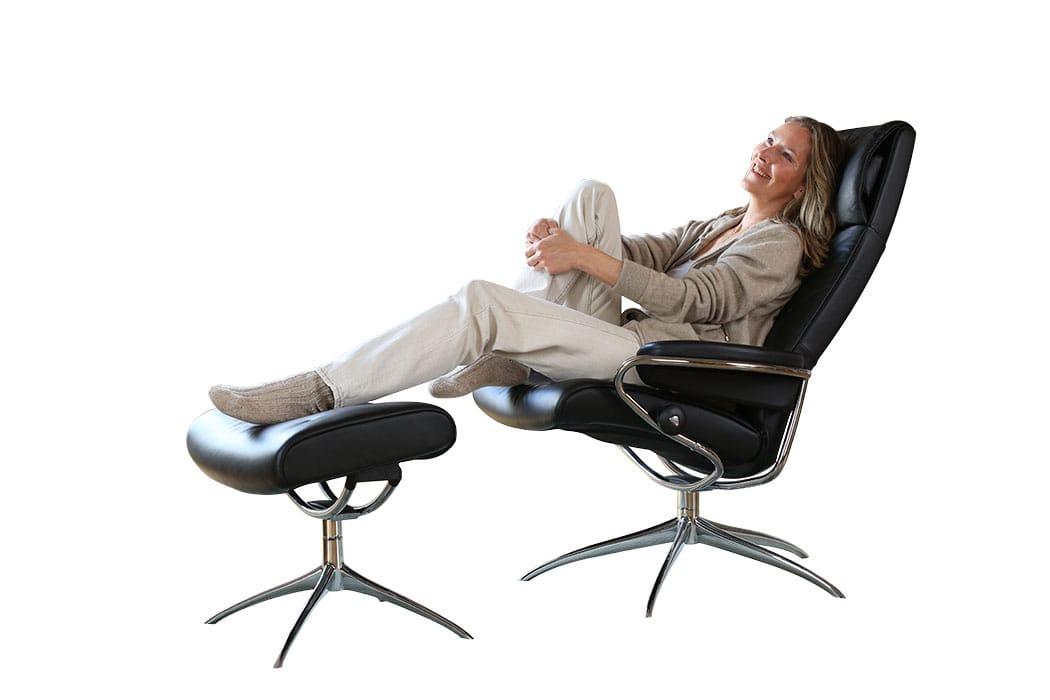 stressless relaxsessel onlineshop house of comfort. Black Bedroom Furniture Sets. Home Design Ideas