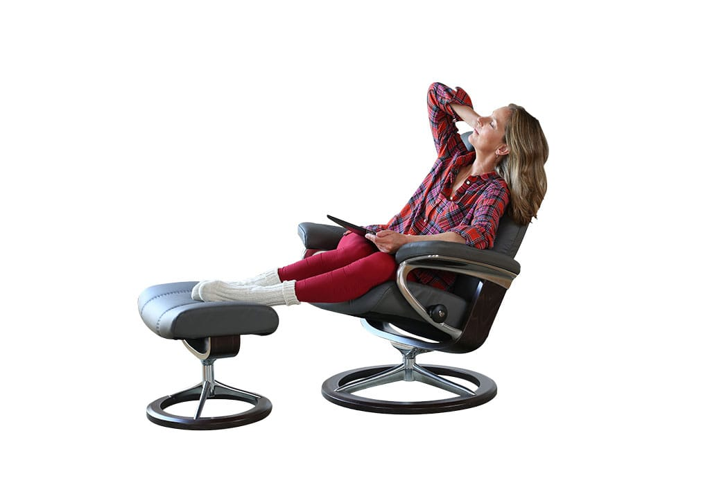 Comfort Test Stressless Relaxsessel House Of Comfort