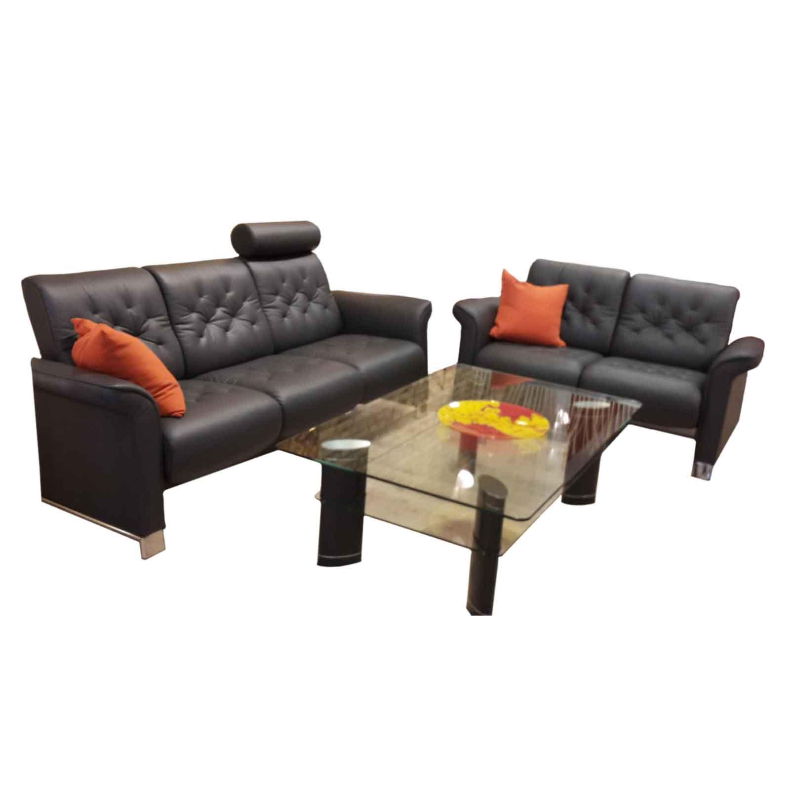 angebot stressless sofakombination metropolitan rock. Black Bedroom Furniture Sets. Home Design Ideas