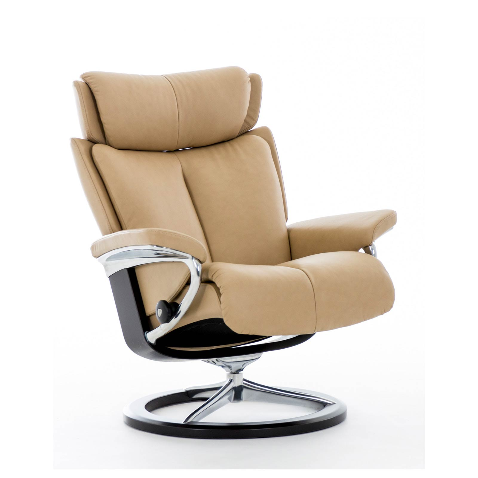 Relaxsessel stressless  Stressless Sessel MAGIC (M) Signature Paloma sand | Stressless