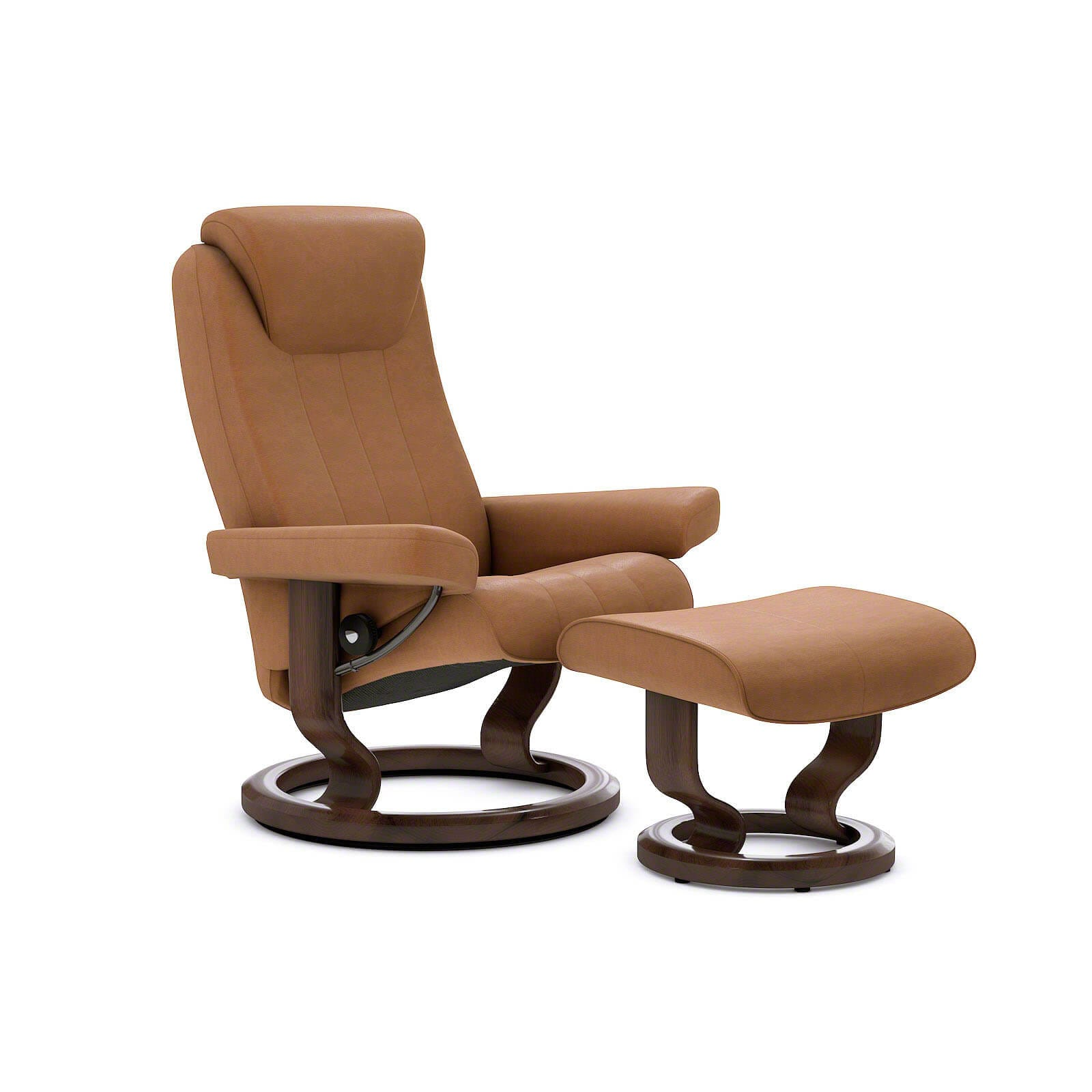Stressless Bliss Sessel Taupe Mit Hocker Stressless Shop