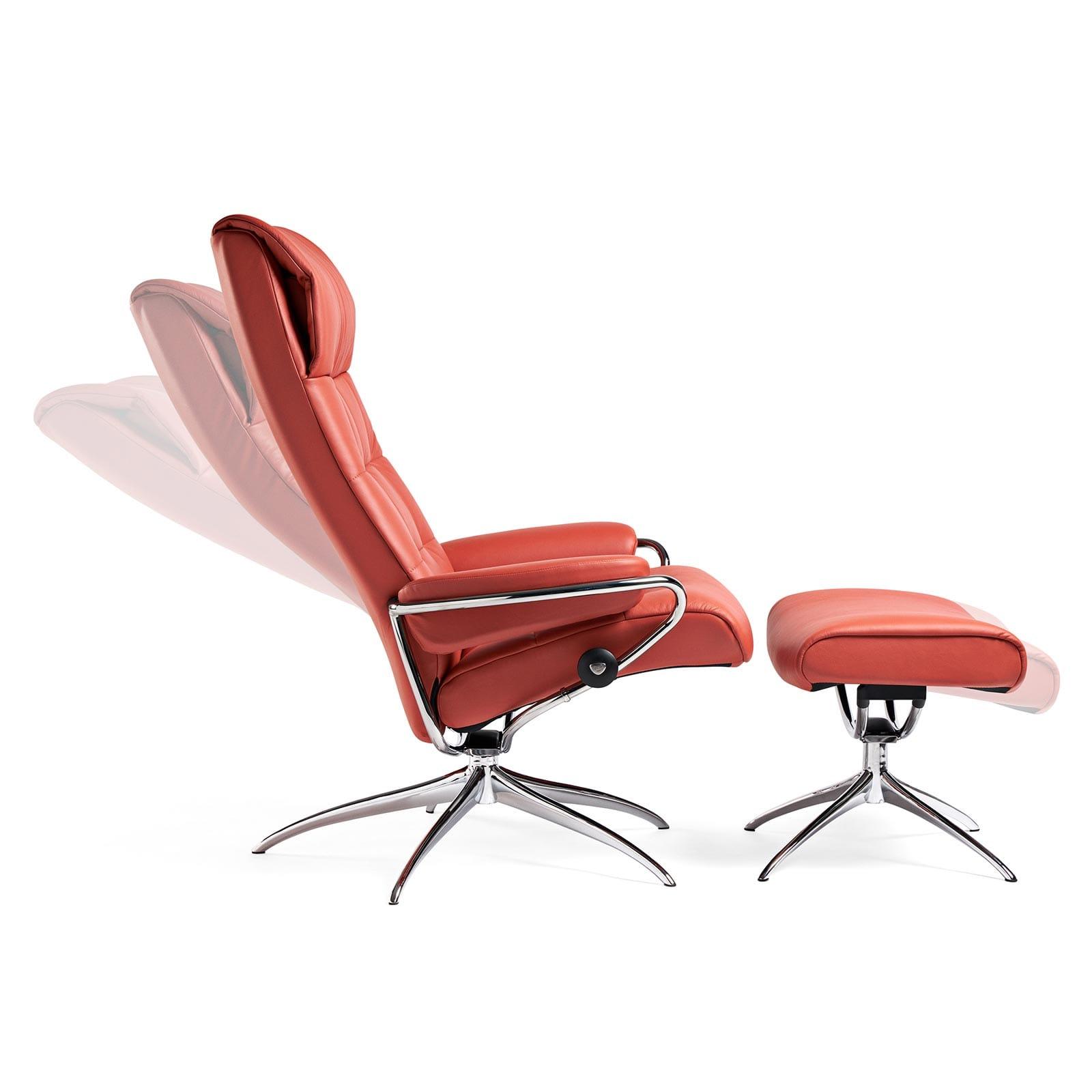 Geräumig Sessel Hohe Lehne Das Beste Von