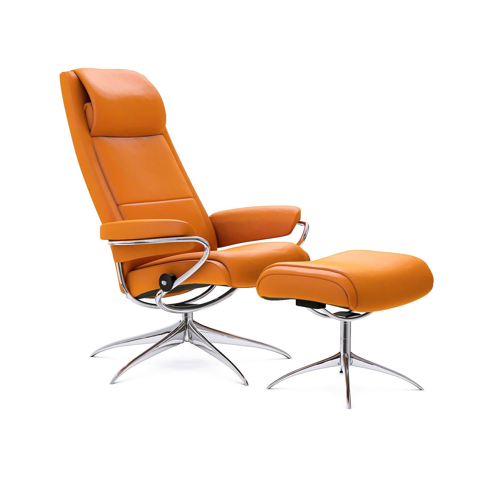 Stressless Paris Relaxsessel Paloma Clementine Hoher Lehne