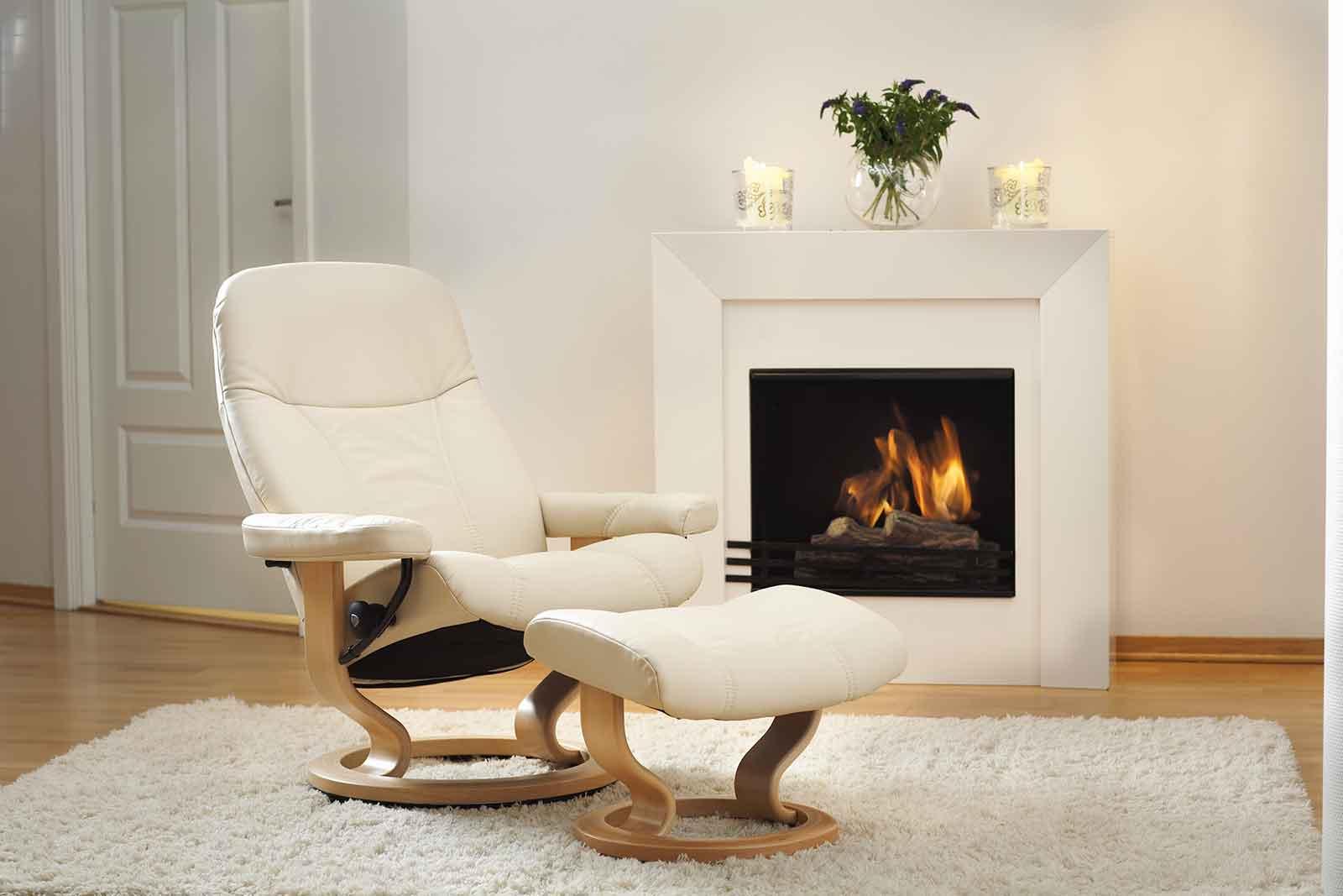 konfigurator stresssless consul classic hocker geschenkt. Black Bedroom Furniture Sets. Home Design Ideas