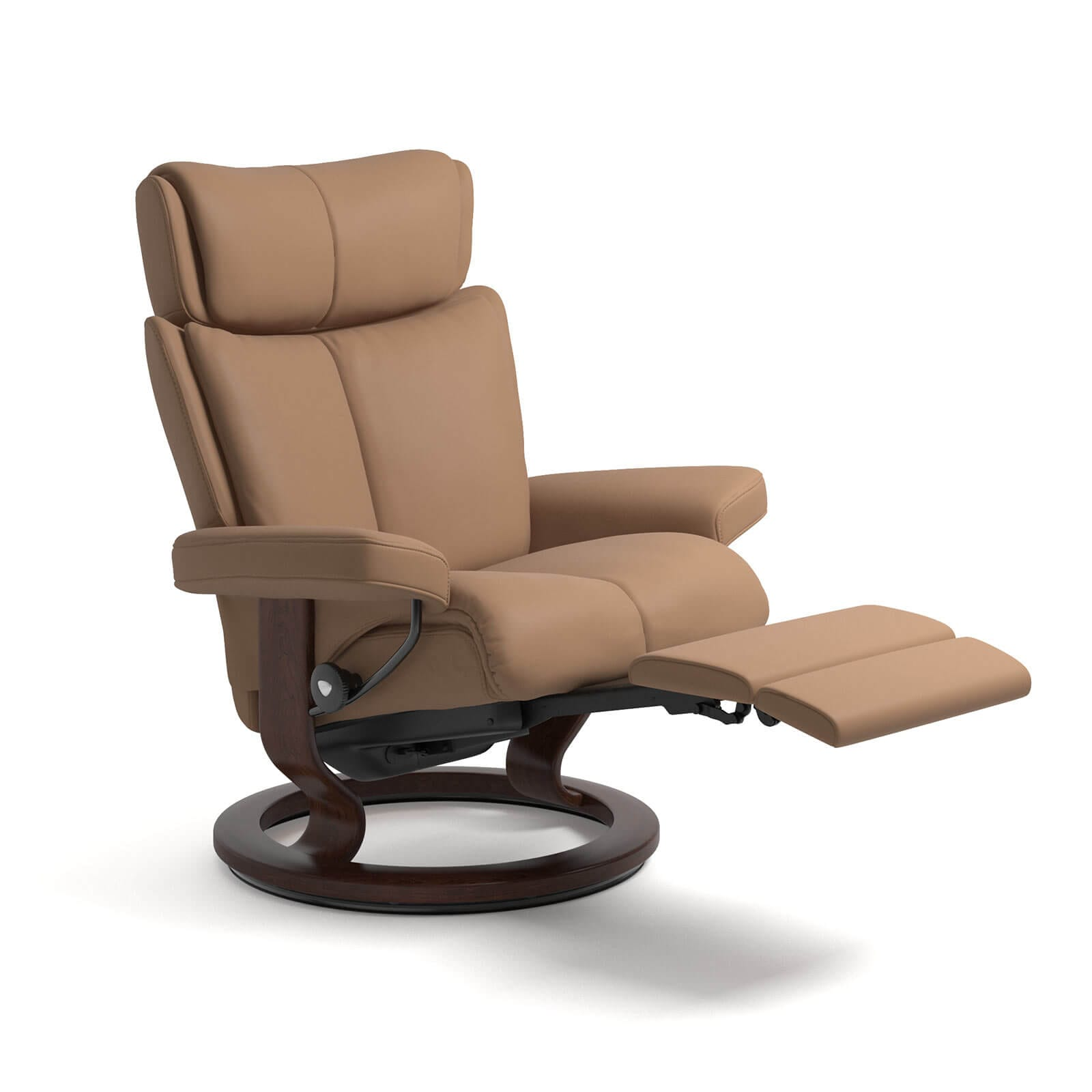stressless sessel magic legcomfort batick latte stressless. Black Bedroom Furniture Sets. Home Design Ideas