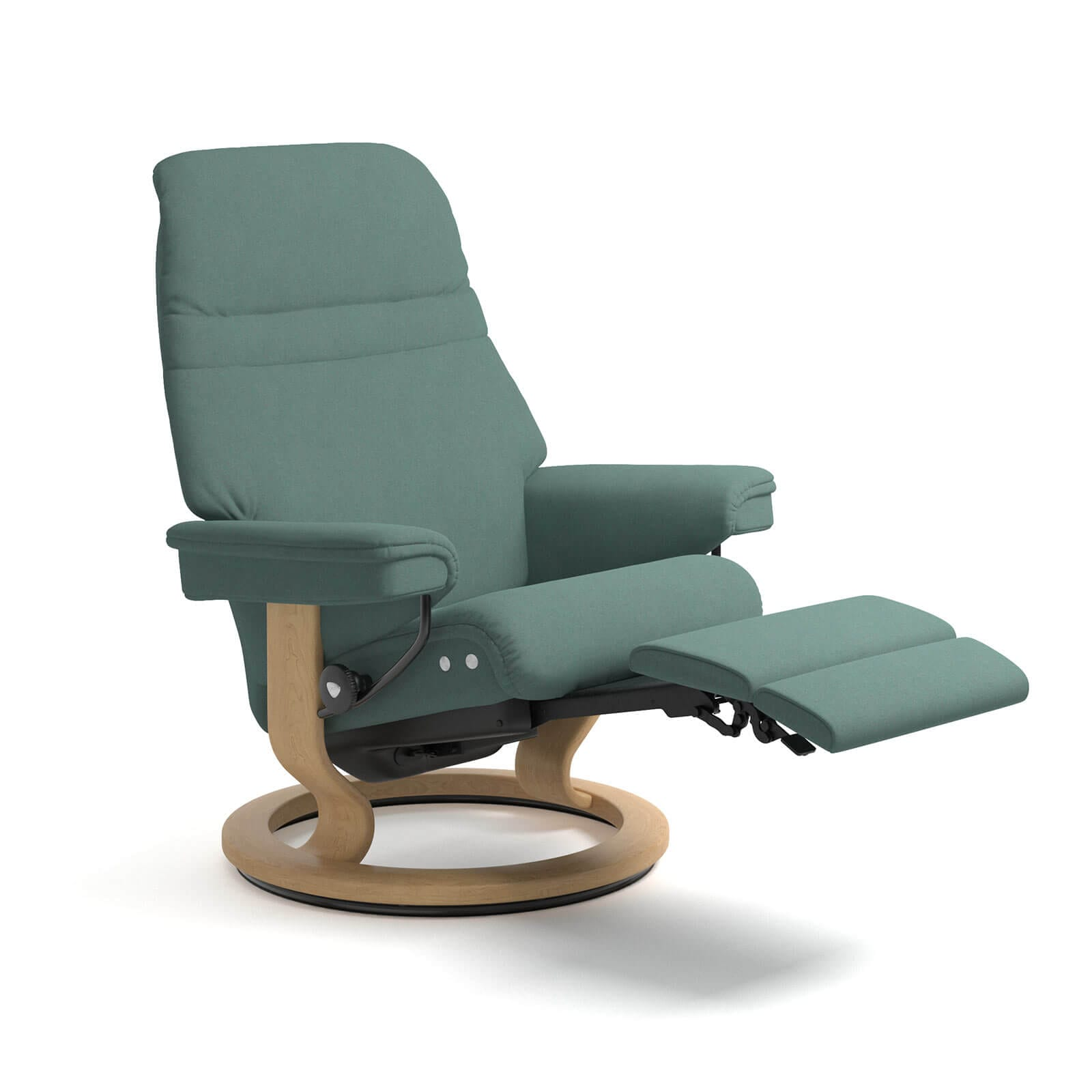 Stressless Sunrise Legcomfort Aqua Stressless Online Shop