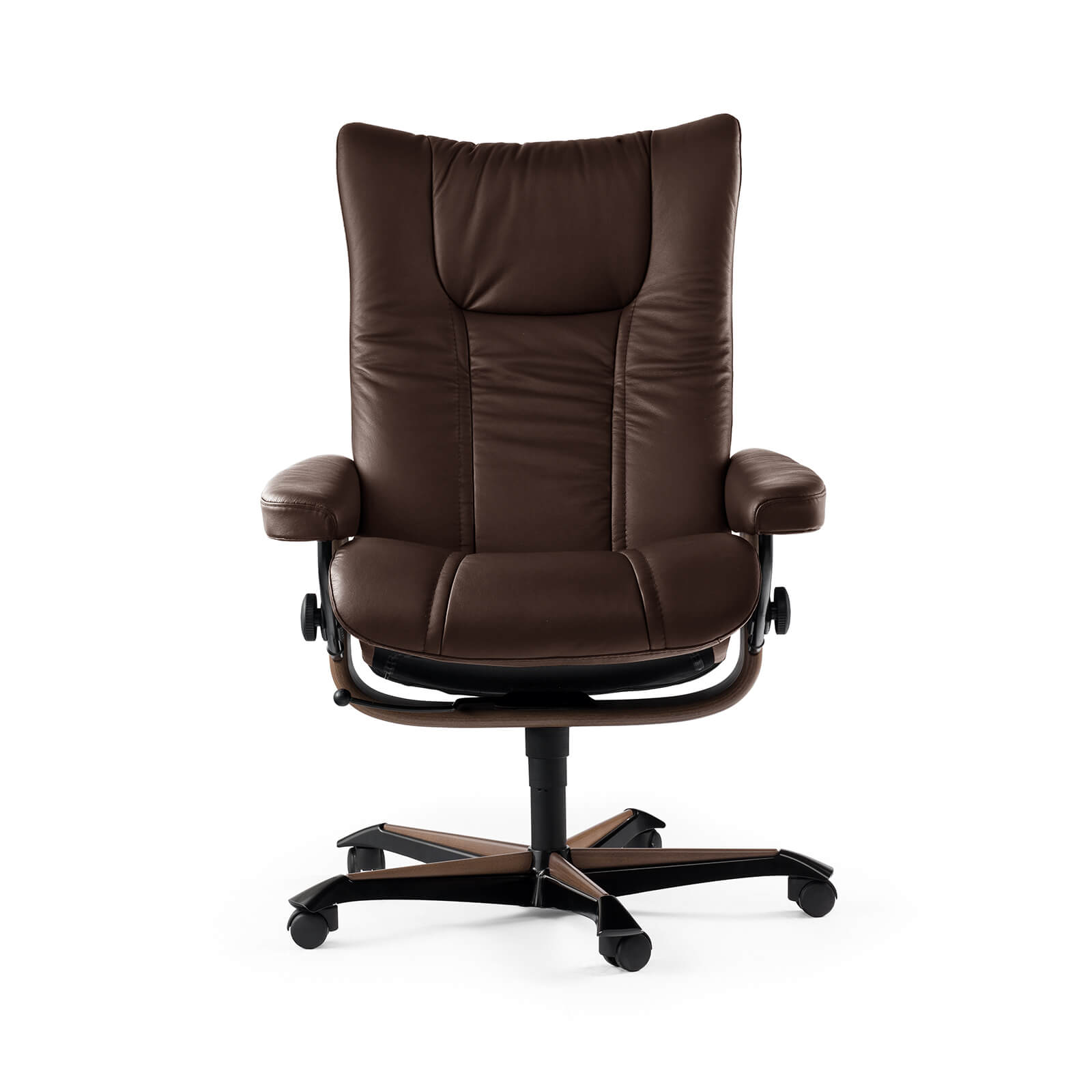 stressless sessel wing home office m braun stressless. Black Bedroom Furniture Sets. Home Design Ideas