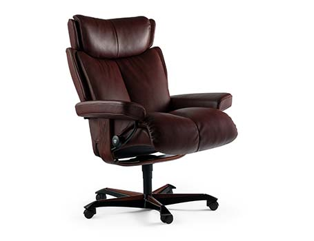 Home Office Sessel Modell Magic Stressless