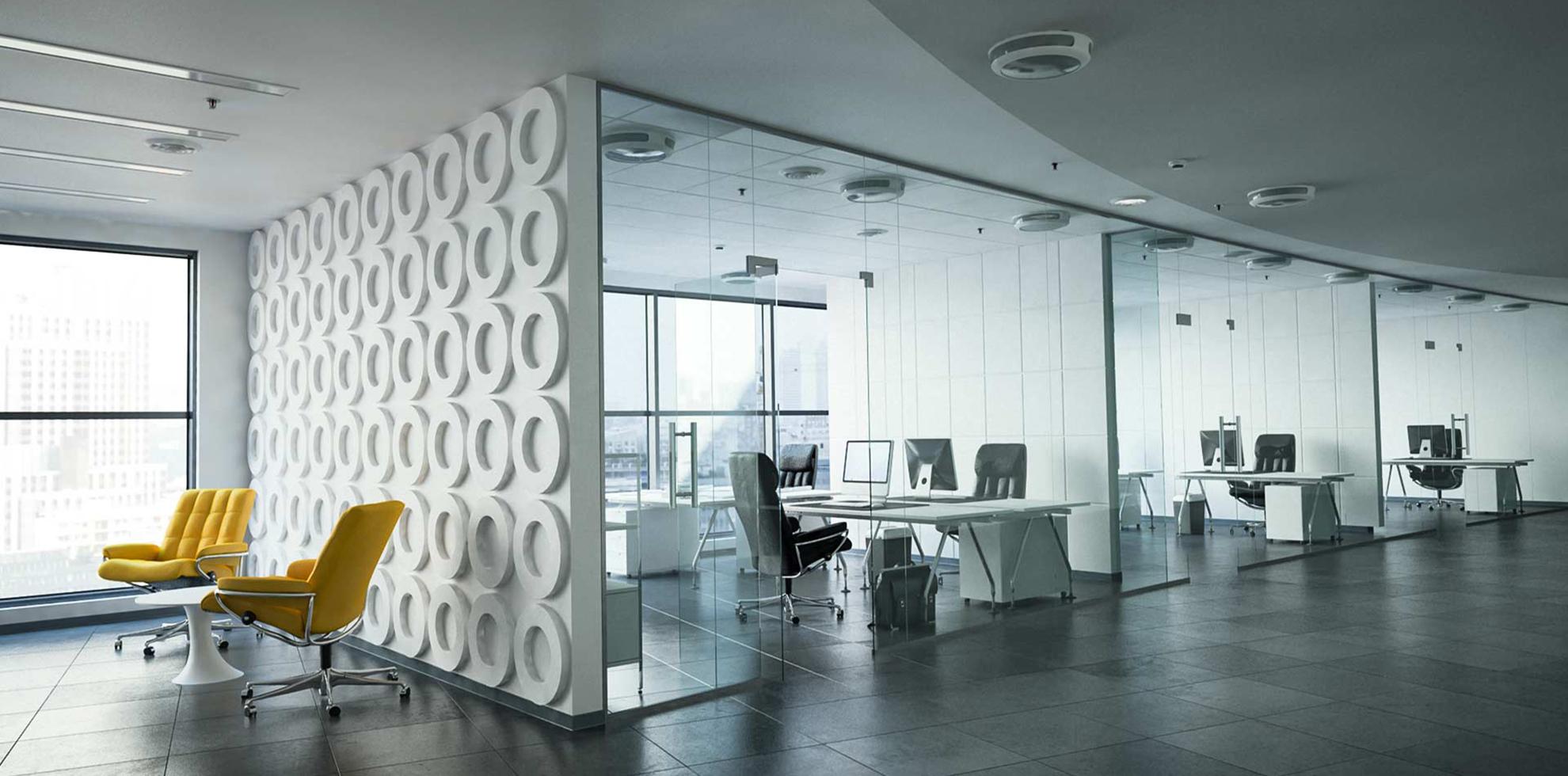 Header Zahlung Lieferung Office Sessel Low und High Back gelb und schwarzes Leder Büro Stressless