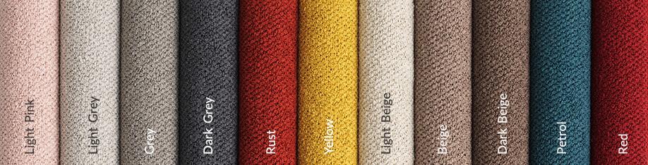 Stressless Faron. Extrem robust und strapazierfähig. In einer breit gefächerten Farbpalette erhältlich.